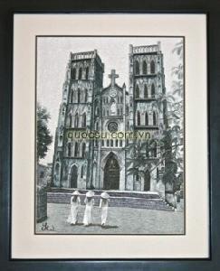 Nhà thờ Lớn - VN-053