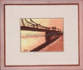 Cầu Long Biên - QS-048