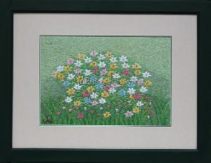 Bãi hoa trắng - FL-002a
