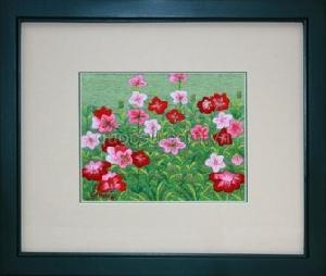 Bãi hoa đỏ - FL-001a
