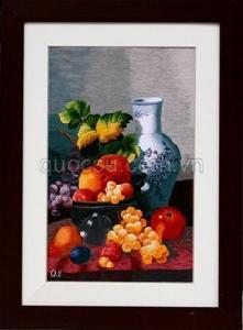 Bàn hoa quả 2 - QS.đ-033