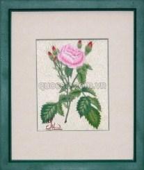 Hoa hồng - FL-044a