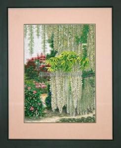 Hoa Fuji trắng - FL-110