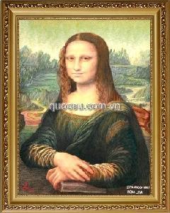 Chân dung nàng Mona Lisa