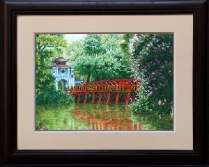 Cầu Thê húc 2 - VN-065f