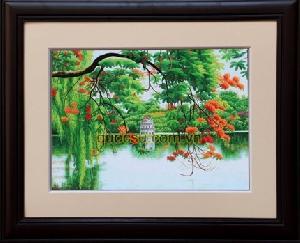 Hồ Gươm tháng 5 - VN-034e