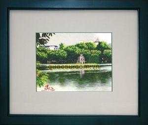 Hồ Gươm xanh - VN-068