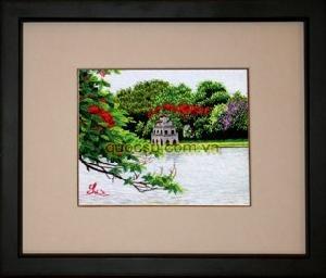 Hồ Gươm phượng 2 - VN-069b