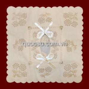 Vỏ hộp giấy ăn vuông 3.7