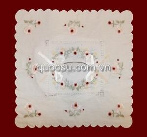 Vỏ hộp giấy ăn vuông 3.13