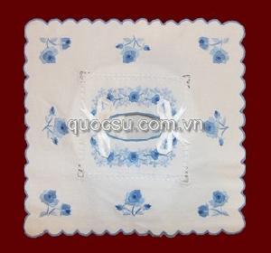Vỏ hộp giấy ăn vuông 3.19