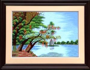 Hồ Gươm lộc vừng - ĐM-054