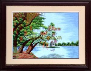 Hồ Gươm lộc vừng - ĐL-041