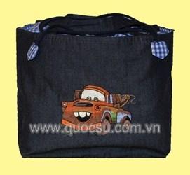 Túi hộp cơm 06