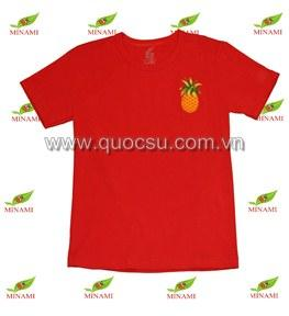 T-shirt dứa