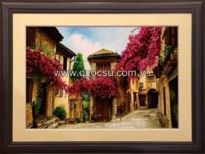 Làng Small Town, Provence - PA-176