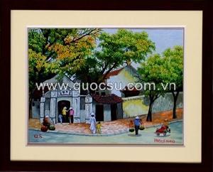 Phố cổ Hà Nội 10 - QS.đ-104b