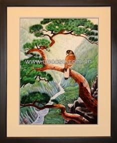 Chim đại bàng - AN-089