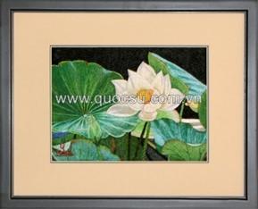 Hoa sen trắng - FL-180