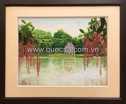 Hồ Gươm lộc vừng - VN-085